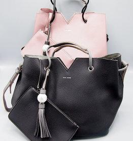 Jasmine Tote Bag by Pixie Mood