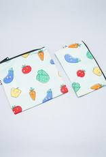 Parkland Snack Bag Set Veggie