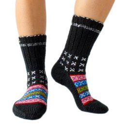 Pahari Sock by FAZL