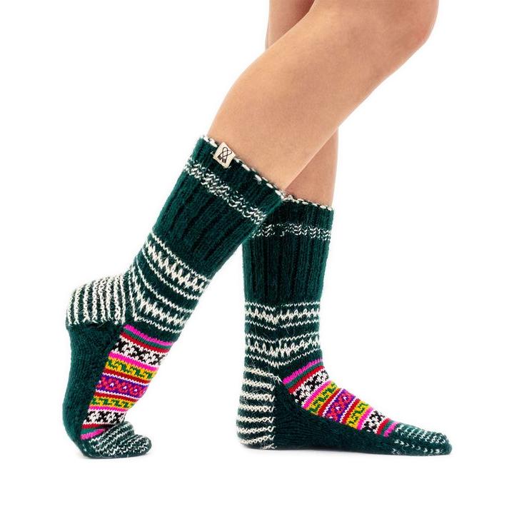 Bundar Sock by FAZL
