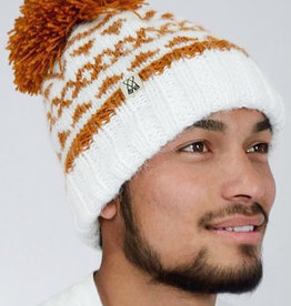 Santosh Beanie by FAZL