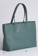Lydia Zipper Tote by Pixie Mood