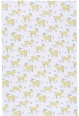Now Designs Goats Dishtowel