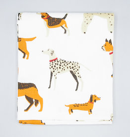 Now Designs Dog Days Dishtowel