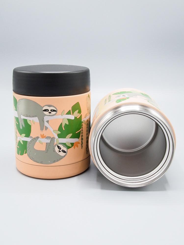 Now Designs Food Jar Sloths