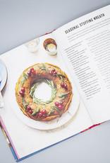 Vegan Holiday Feasts by Jackie Kearney