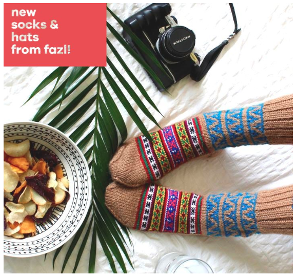It's FINALLY fall! And Herbivore's Ready To Get Cozy. Are You?