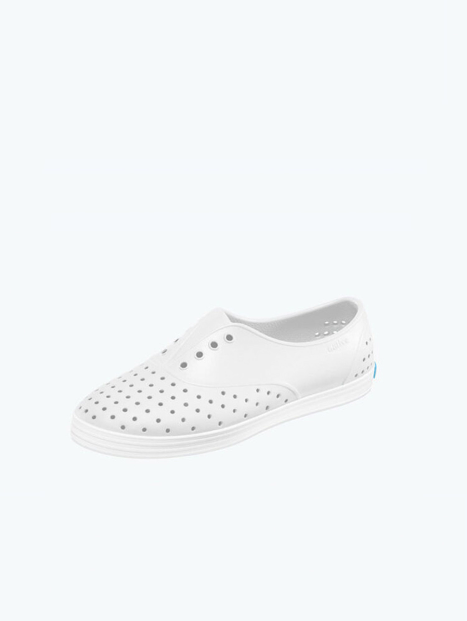 Jericho Slip-On in White by Native