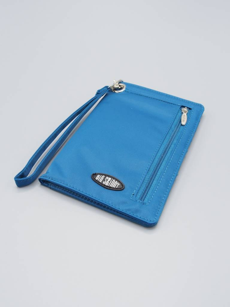 Big Skinny Large MyPhone Wallet