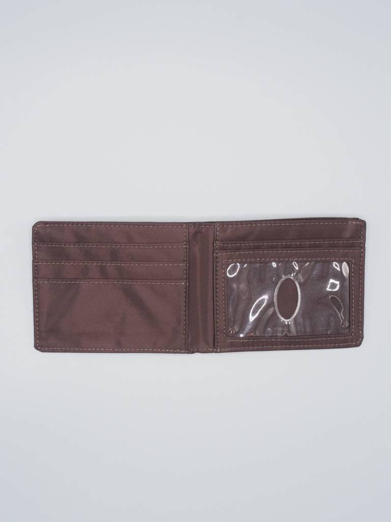 Big Skinny Bi-Fold Wallet
