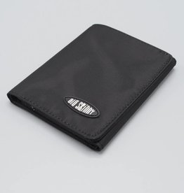 Big Skinny RFID Blocking Tri-Fold Wallet