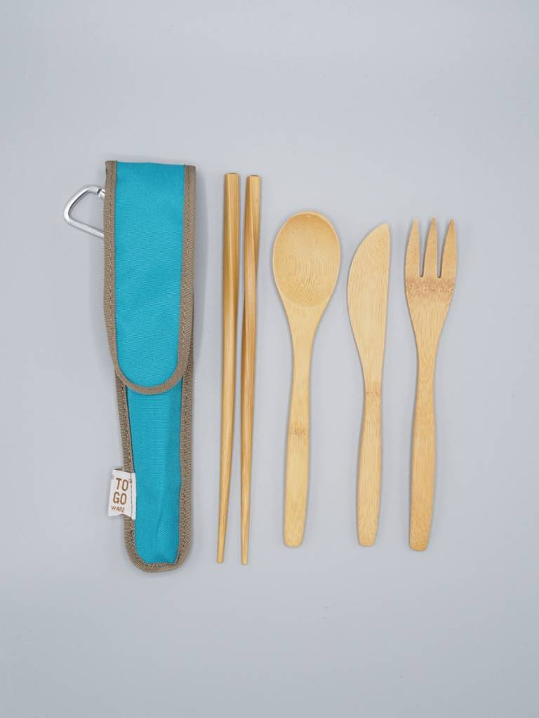 TO-GO WARE UTENSIL SETS