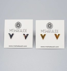 Mishakaudi V Earring