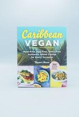 Caribbean Vegan 2nd Edition by Taymer Mason