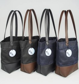 Holiday Tote by Herbivore Clothing