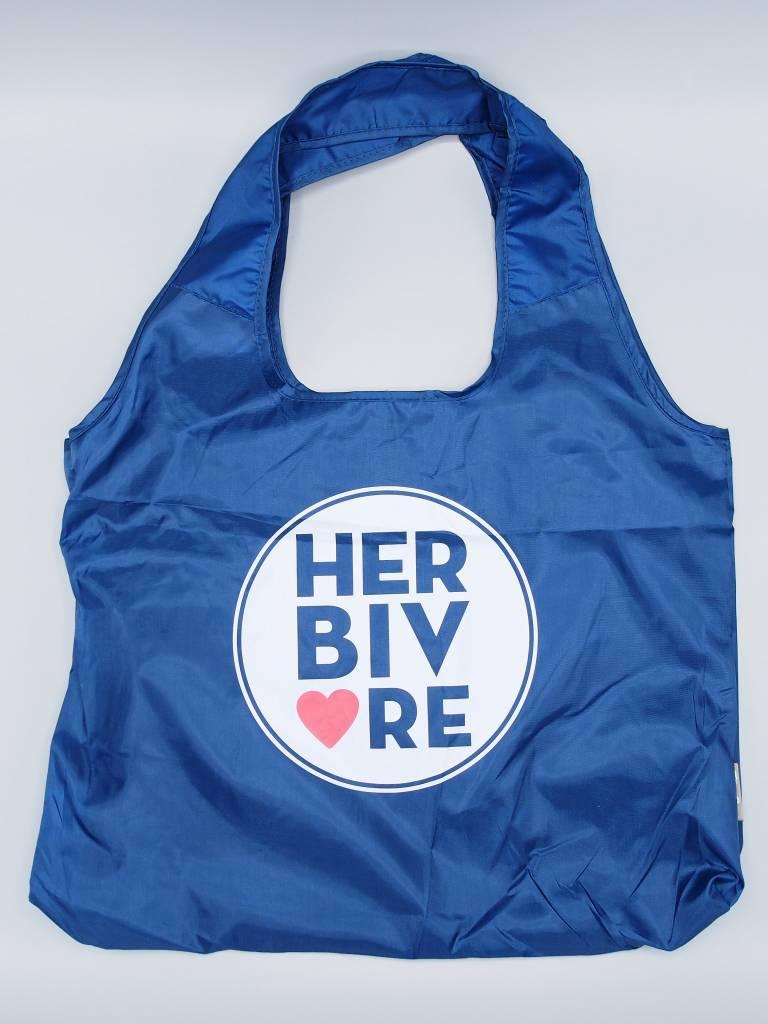 Herbivore Circle Reusable Shopping Bag