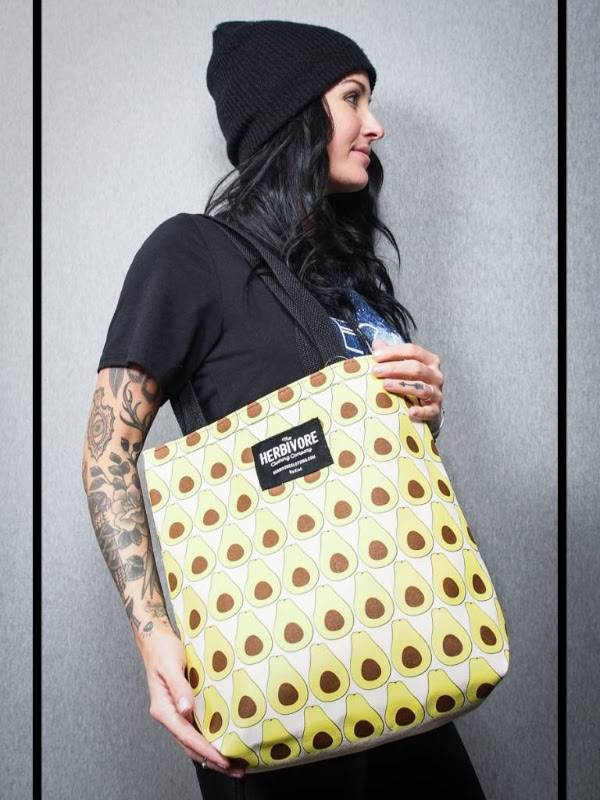 Look at our NEW Avocado Tote!!!