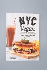 NYC Vegan by Michael Suchman & Ethan Ciment