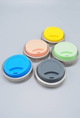 Silicone Drinking Lid