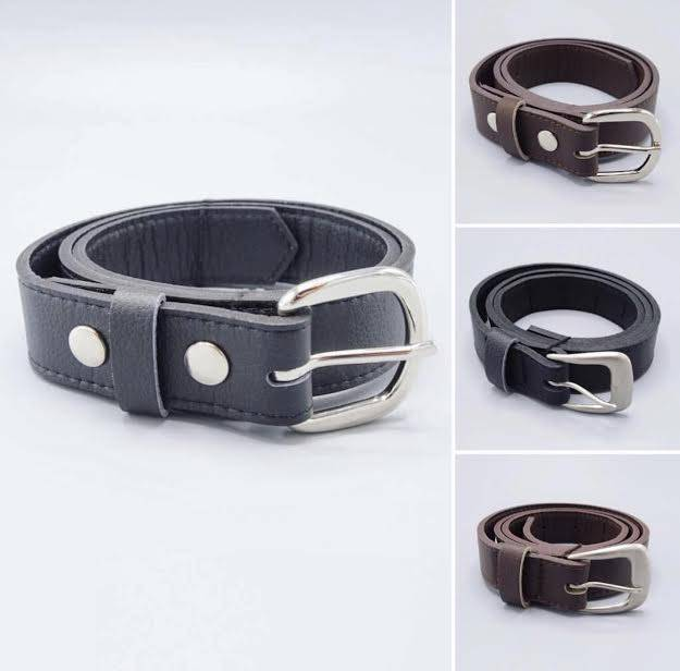 Father's Day SALE! Coleman and Coltrane Belts!