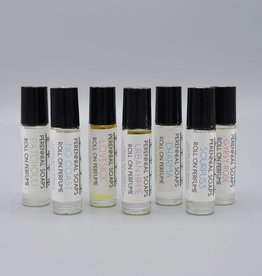 Perennial Roll On Perfume