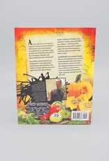 The Bodyguard Travel Companion Cookbook