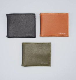 Matt & Nat Rubben Wallet