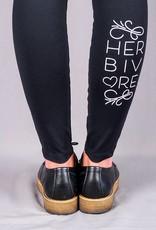Herbivore Flourish Legging