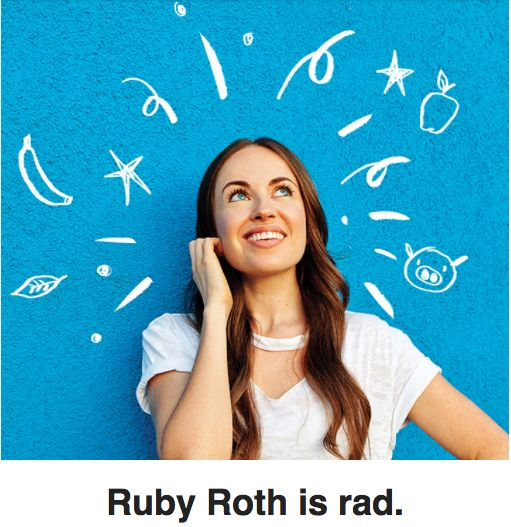 Herbivore Animals - The Radical Ruby Roth