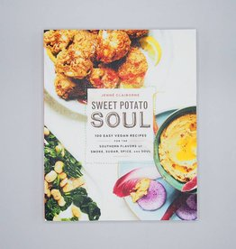Sweet Potato Soul by Jenné Claiborne