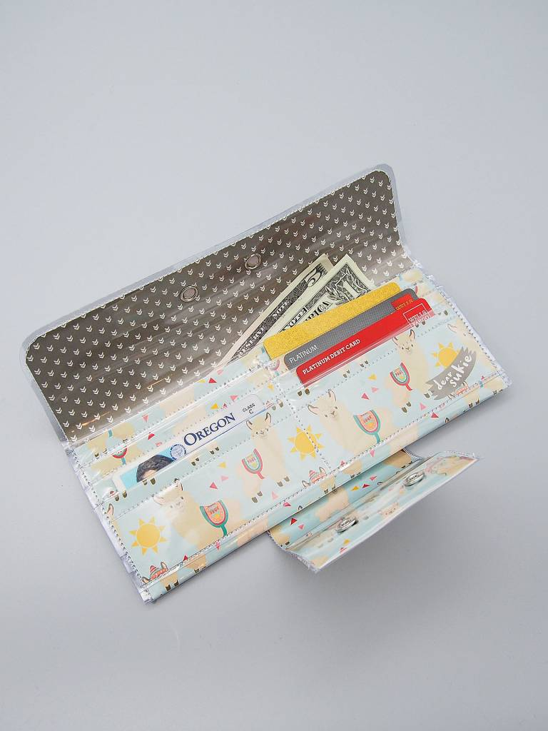 Dear Sukie Large Wallet