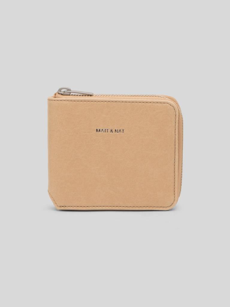 Matt & Nat Watson Wallet