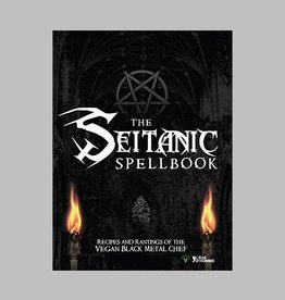 The Seitanic Spellbook