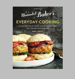Minimalist Baker's Everyday Cooking by Dana Schulz