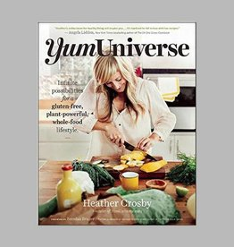 YumUniverse by Heather Crosby