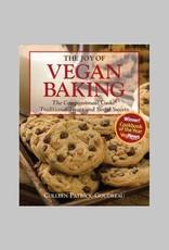 The Joy of Vegan Baking (Revised) by Colleen Patrick-Goudreau
