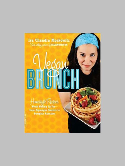 Vegan Brunch by Isa Chandra Moskowitz