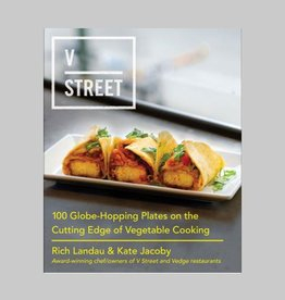 V Street by Rich Landau & Kate Jacoby