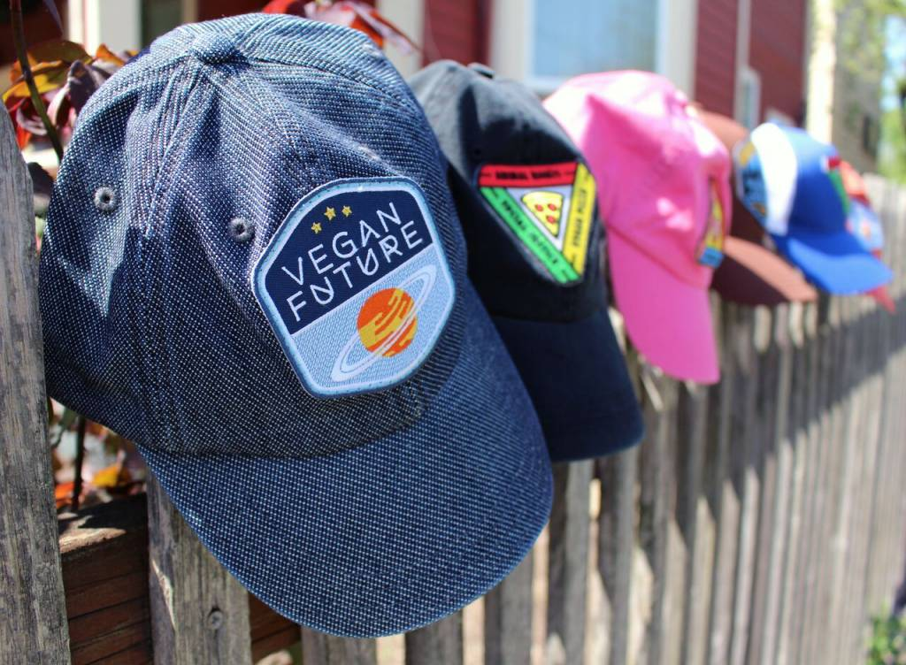 Heads Up! Our Hat Sale Is Happening NOW!