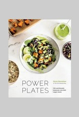 Power Plates by Gena Hamshaw