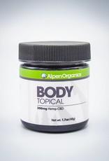 Alpen Organics Body (Topical) - 300mg