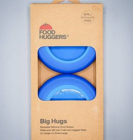 Food Huggers Big Hugs