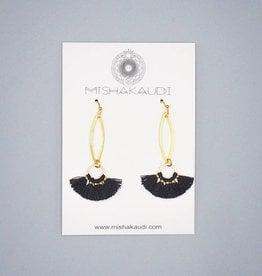 Calen Earring by Mishakaudi