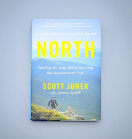 North by Scott Jurek