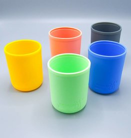 Silicone Sleeve for Wide Mouth Pint Mason Jar