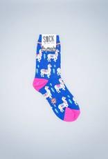 Como Te Llamas Women's Crew Sock from Sock It To Me