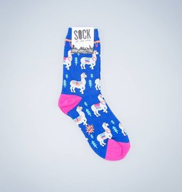 Como Te Llamas Women's Crew Sock from Sock It To Me