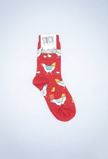 Mother Hen Women's Crew Sock from Sock It To Me