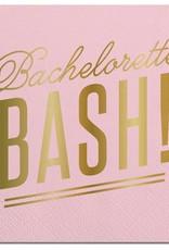 Slant Bachelorette Bash Napkin 20 Ct