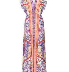 Hale Bob Adea Jersey Maxi Dress